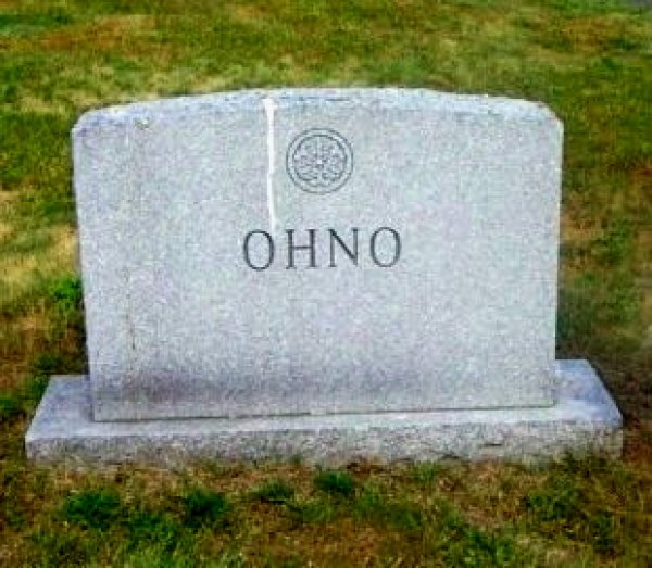 Spoon River: Ohno (é. n.)